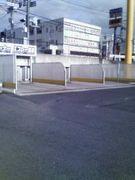 日曜の洗車場が好き!!