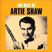 Artie Shaw アーティ・ショウ