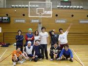 USENバスケ部