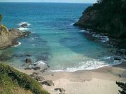 碁石が浜がすき♡