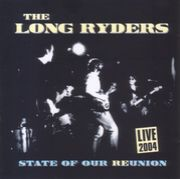 Sid Griffin / The Long Ryders