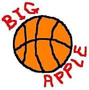 BIG APPLE(BASKET BALL)