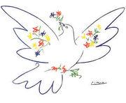 非武装平和主義