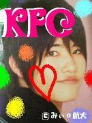 ♡KFC♡
