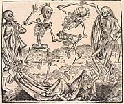 danse macabre〜死の舞踏