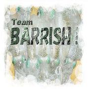 Team BARRISH