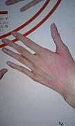 ◆横尾 渉の御手◆