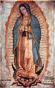 グアダルーペのマリア