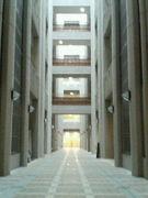 建築都市コース2006年度入学