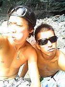 『RIVAL』TAKASHI&JYO