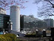 東京一橋外語学院