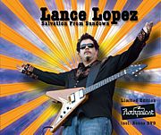 Lance Lopez ランス・ロペス