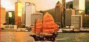 香港金融道