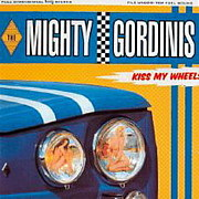 THE MIGHTY GORDINIS