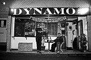 ★DYNAMO CAFE★