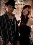 R&B Singer☆GOLD