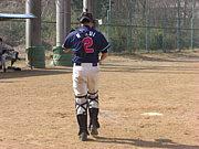 新座で草野球しよう!