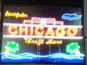 CHICAGO Kichijoji Store