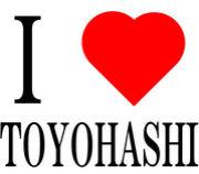 I LOVE TOYOHASHI
