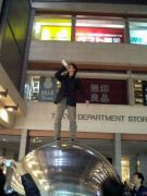 WE LOVE 銀球 ☆