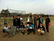 〜peaceful baseball〜