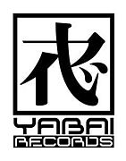 YABAI RECORDS TOKYO(RALLTiiR)