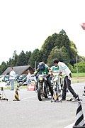 関東・競技ジムカーナ(二輪)