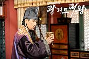 韓国の俳優、パク・ジョンチョル