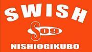 SWISH 【西荻窪、杉並区】