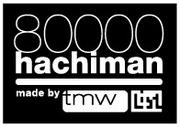 80000T-Shirt Project