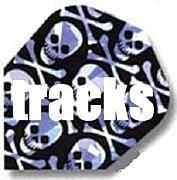 darts tracks