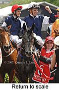 オーストラリア競馬