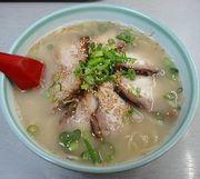 ラーメン「味太郎」西宮・夙川