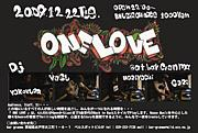 【Dance Music Party】ONE LOVE