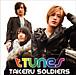 TAKERU SOLDIERS