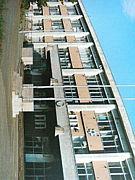 木造町立(つがる市立)木造中学校