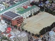 町田第一中学校たぶん2006年卒