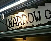 立石仲見世 Narrow Coffee
