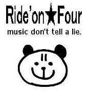 Ride'on★Four
