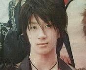 濱田崇裕の黒髪が好き