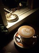 *Ocha-Nova* 【Cafe 5040】