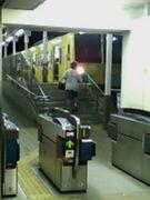 青梅街道station