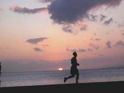 ホノルル・マラソンに挑戦