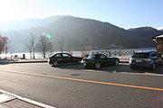 BMWツーリングin関東