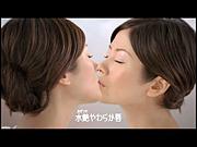 鏡に映る自分にキスしたことある