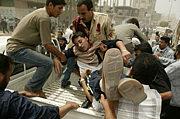 イスラエルのガザ攻撃に抗議!