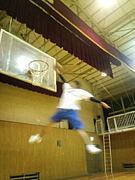 東京福士保育専門学校バスケ