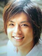 伊阪達也くんの笑顔は最強Vv