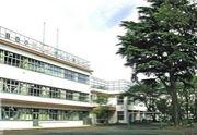 目白小学校 2001年3月卒業