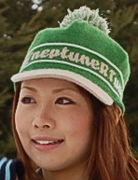 藤森由香スノーボード選手応援団